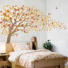Tree Decal For Nursery Wall Cherry Blossom Tree Decal Style Scheme C