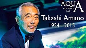 takashi amano tributo memorial alla carriera 賛辞記念天野尚 1954