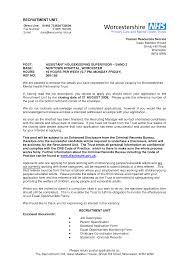 Sample Resume Supervisor Position Resume by Sample Resume For Housekeeping Supervisor Position Bongdaao Com