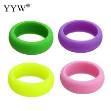 Rubber Wedding Rings by Online Get Cheap Rubber Wedding Rings Aliexpress Com Alibaba Group