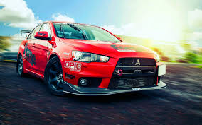 mitsubishi evo iphone wallpaper mitsubishi lancer evolution x red 6956562