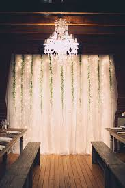 tulle backdrop 100 amazing wedding backdrop ideas wedding reception backdrop