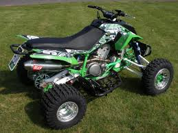 04 arctic cat dvx 400 the best cat 2017