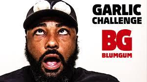 Challenge Vomit Blumgum Does Garlic Bulb Challenge Vomit Alert