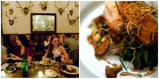 manhattan living best nyc restaurants for thanksgiving dinner