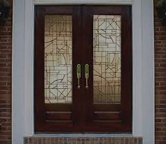 front door glass designs images of glass double front doors for homes new front door