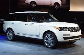 modified 2015 range rover land rover range rover information and photos momentcar