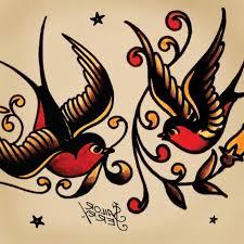 swallow tattoo ideas on pinterest swallow tattoo design swallow