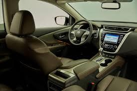 nissan murano zero percent financing 2015 nissan murano first drive motor trend