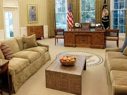 oval office gets a whole new look nbc bay area