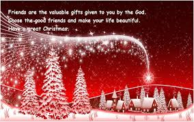 2015 christmas greetings for friends sayings wishes messages sms