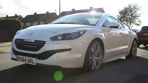 peugeot rcz 2015 2015 peugeot rcz diesel real world road test carwow