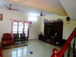 for sale semi furnished duplex house near ring road in hosur