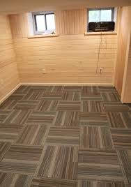 Install Laminate Flooring In Basement Design Vapor Barrier Laminate Flooring Tiling Basement Floor