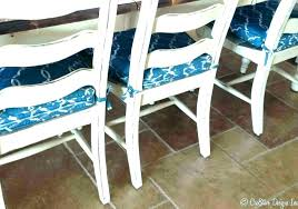 Dining Room Cushions Dining Room Chair Seat Cushions Replacement Dining Chair Seats
