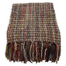 Foxy Damask Curtains Next Modern Acrylic Blankets U0026 Throws You U0027ll Love Wayfair