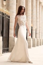 robe de mari e pr s du corps sabrina makar nouvelle collection 2018 de robes de mariée la