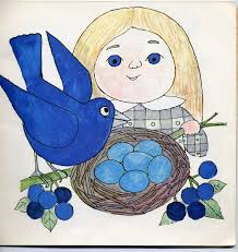 books about the color blue children u0027s books the good the bad the ugly a first book about