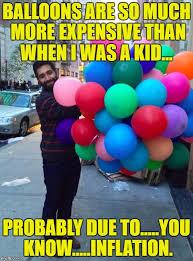 Balloon Memes - balloons meme generator imgflip