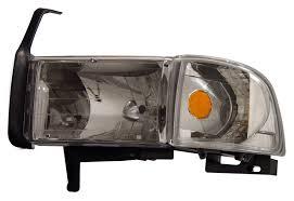 99 dodge ram led lights dodge ram 1500 1994 2001 ram 1500 headlights lights