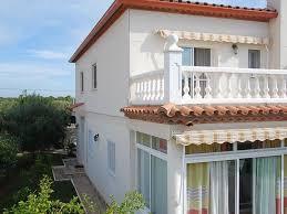 modern house with balcony in spain costa dorada 2019053
