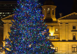 Oregon Garden Christmas Lights Fun Christmas Events In Portland Oregon
