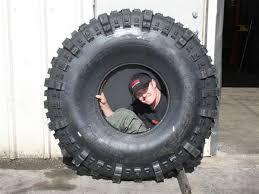 Wide Rims For Trucks Interco 54 Inch Tsl Bogger Tire Test Four Wheeler Magazine