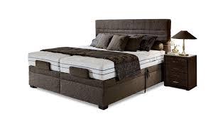 Schlafzimmer Gestalten Boxspringbett Möbel Busch Räume Schlafzimmer Boxspringbetten Kawoo