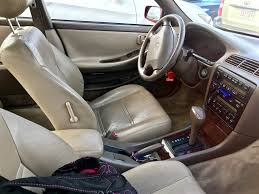 curbside classic 1994 lexus es 300 u2013 a drinkable prosecco among