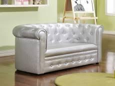 fauteuil canapé enfant fauteuil enfant gris pas cher confort de qualité design