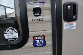 2018 cherokee grey wolf 23mk travel trailer 045083 72 west