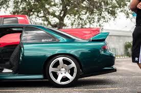 nissan 240sx s14 jdm s14 jdm rear bumper jdm