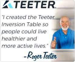 Teeter Hang Ups Ep 950 Inversion Table by Reviews Of Teeter Hang Ups Ep Series Inversion Tables