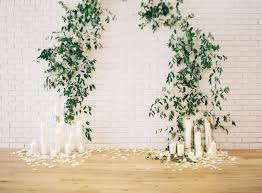 wedding venue backdrop wedding ceremony backdrops burnett s boards wedding inspiration