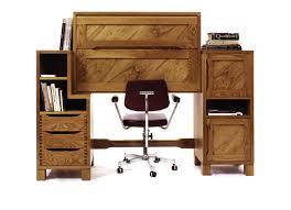 solid oak bureau hugh miller