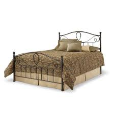 Metal Headboard And Footboard Queen Silver Metal Headboard And Footboard Home Design Ideas