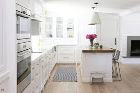 Light Kitchen Countertops 200 Beautiful White Kitchen Design Ideas That Never Goes Out Of