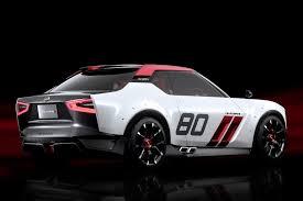 nissan box car 2013 nissan idx nismo supercars net