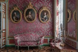 the pearl of europe palace interiors of kuskovo estate russia