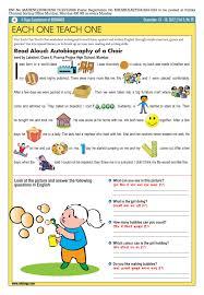 basic english conversation worksheet pdf teaching picture azar