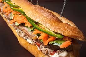 pork and pâté vietnamese sandwich banh mi recipe chowhound