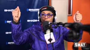Goes Off Spike Lee Goes Off On Chiraq Rappers Being Critical Of Him Casting