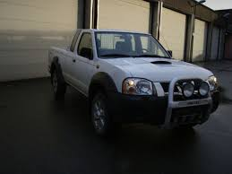 nissan pickup 4x4 nissan 4x4 off road bpud22 for sale retrade offers used