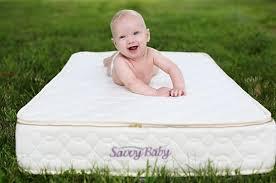 Savvy Rest Crib Mattress Organic Crib Mattress The Savvy Baby Savvy Rest