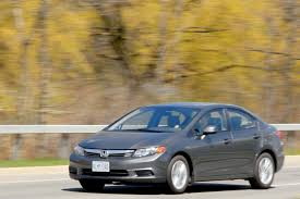 the 2012 honda civic the industry u0027s most successful turd the