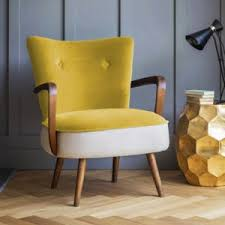 Yellow Arm Chair Design Ideas Awesome Yellow Armchair 70 With Additional Home Design Ideas With