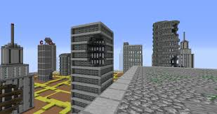 wasteland mod 1 4 4 abandoned world cities and structures