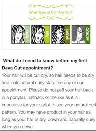 is deva cut hair uneven in back faqs curls and company