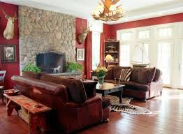Western Interior Design by 16 Western Living Room Decorating Ideas Ultimate Home Ideas