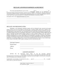 free non disclosure agreement template uk 41 free hold harmless agreement templates free free template hold harmless agreement template 29